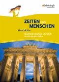 Zeiten und Menschen 2. Schülerband. Qualifikationsphase. Nordrhein-Westfalen u.a. - Neubearbeitung