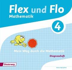 Flex und Flo 4. Diagnoseheft