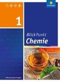 Blickpunkt Chemie 1. Schülerband. Oberschulen und Realschulen. Niedersachsen