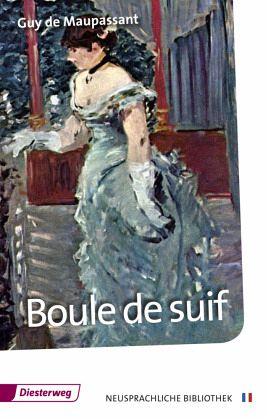 Boule de Suif by Guy de Maupassant - Free Ebook