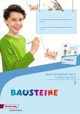 BAUSTEINE Spracharbeitshefte 3