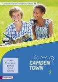 Lernsoftware, 1 DVD-ROM (Einzelplatzlizenz) / Camden Town, Allgemeine Ausgabe 2012 für Gymnasien Bd.3