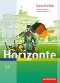 Horizonte. Schülerband. Qualifikationsphase. Nordrhein-Westfalen