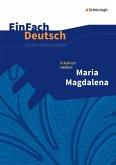 Maria Magdalena. EinFach Deutsch Unterrichtsmodelle