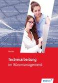 Textverarbeitung im Büromanagment. Schülerband