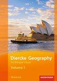 Diercke Geography Bilingual 1. Workbook. (Klasse 7 / 8)