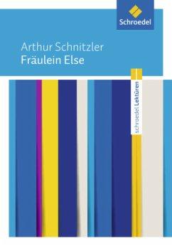 Fräulein Else: Textausgabe