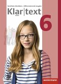 Klartext 6. Schülerband. Differenzierende Ausgabe. Nordrhein-Westfalen