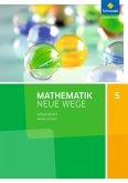 Mathematik Neue Wege SI 5. Arbeitsheft. G9. Niedersachsen