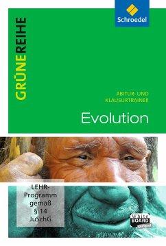 Evolution, CD-ROM / Grüne Reihe, Materialien SII, Biologie (2012)