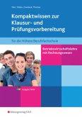 Betriebswirtschaftslehre mit Rechnungswesen für die Höhere Berufsfachschule. Schülerband. Nordrhein-Westfalen