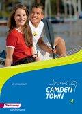 Camden Town 4. Textbook. Allgemeine Ausgabe. Gymnasien