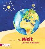 Die Welt - und ich mittendrin 1 / 2. Schülerband