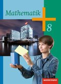 Mathematik 8. Schülerband. Klassen 8-10. Sekundarstufe 1