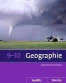 Seydlitz / Diercke Geographie 9 / 10. Schülerband. Sekundarstufe 1. Thüringen