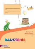 BAUSTEINE Lesebuch 3. Trainingsheft Lesekompetenz