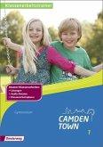 Camden Town. Klassenarbeitstrainer 1. Allgemeine Ausgabe. Gymnasium