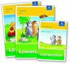 Löwenzahn Arbeitsheft A und B als Paket- Ausgabe 2015