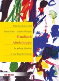 Handbuch Kinderkrippe (eBook, ePUB)