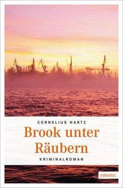 Brook unter Räubern (Mängelexemplar)