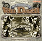 Professor van Dusen - Stimmen aus dem Jenseits, 1 Audio-CD