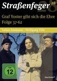 Graf Yoster gibt sich die Ehre, Folge 37-62 (5 Discs)