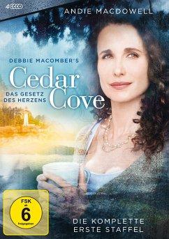Cedar Cove: Das Gesetz des Herzens - Staffel 1 - Cedar Cove