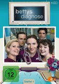 Bettys Diagnose - Staffel 1 DVD-Box
