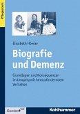 Biografie und Demenz (eBook, ePUB)
