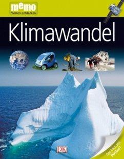 Klimawandel / memo - Wissen entdecken Bd.11 (Mängelexemplar)