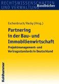 Partnering in der Bau- und Immobilienwirtschaft (eBook, ePUB)
