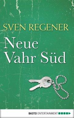 Neue Vahr Süd / Frank Lehmann Trilogie Bd.2 (eBook, ePUB) - Regener, Sven