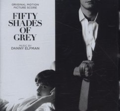 Fifty Shades Of Grey (Score) - Original Soundtrack