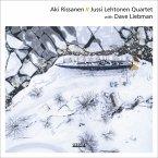 Aki Rissanen//Jussi Lehtonen Quartet With Dave L