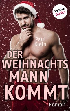 Fuck Buddies: Der Weihnachtsmann kommt (eBook, ePUB)