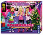 Die drei !!! Adventskalender 2015
