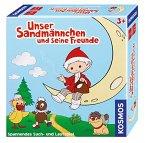 Unser Sandmännchen und seine Freunde (Kinderspiel)