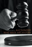 Auctioneers Who Made Art History (eBook, ePUB)