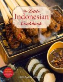 The Little Indonesian Cookbook
