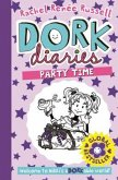 Dork Diaries 02. Party Time