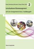 Lernsituationen Büromanagement 2. 2. Ausbildungsjahr
