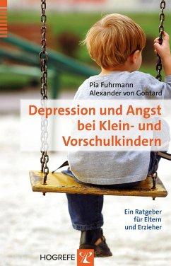 Depression und Angst bei Klein- und Vorschulkin...