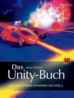 Das Unity-Buch - Chittesh, Jashan