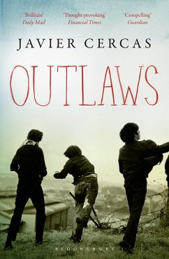 Outlaws - Cercas, Javier