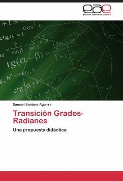 Transición Grados- Radianes