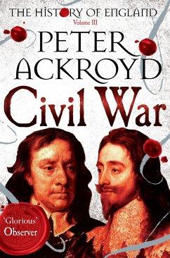 Civil War - Ackroyd, Peter