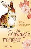 Das Schwagermonster (eBook, ePUB)