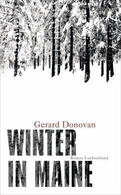 Winter in Maine (eBook, ePUB) - Donovan, Gerard
