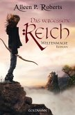Das vergessene Reich / Weltenmagie Bd.2 (eBook, ePUB)