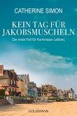 Kein Tag für Jakobsmuscheln / Kommissar Leblanc Bd.1 (eBook, ePUB)